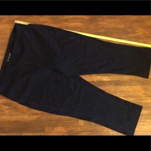 Women's Tek Gear® Midrise Skimmer Capri Leggings